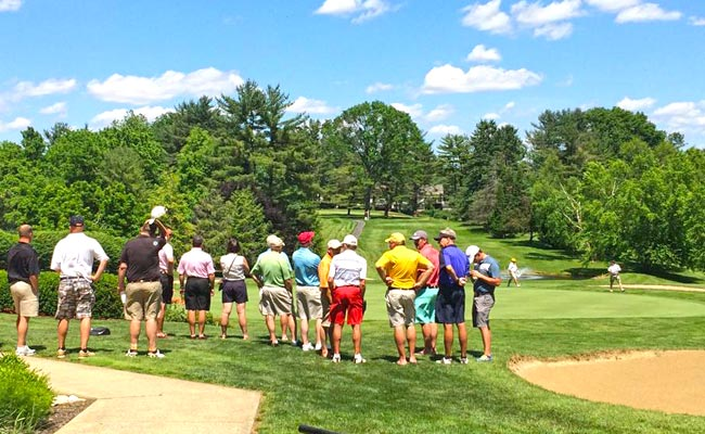 Meadia Heights Golf Club | Lancaster PA Private Course - Home