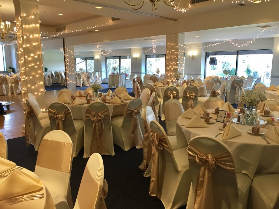 Meadia Heights Golf Club Lancaster Pa Private Course Weddings